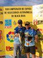 Cto. España Bass Embarcación 2018